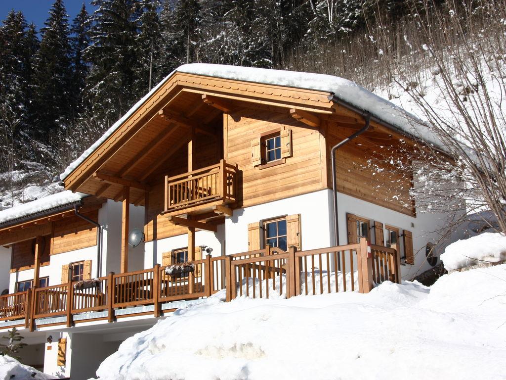 Holiday house Chalets im Wald (253657), Wald im Pinzgau, Pinzgau, Salzburg, Austria, picture 29