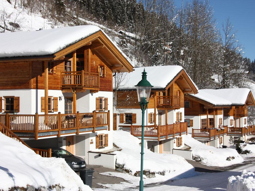 Holiday house Chalets im Wald (253657), Wald im Pinzgau, Pinzgau, Salzburg, Austria, picture 30