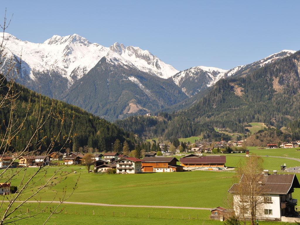 Holiday house Chalets im Wald (253657), Wald im Pinzgau, Pinzgau, Salzburg, Austria, picture 6