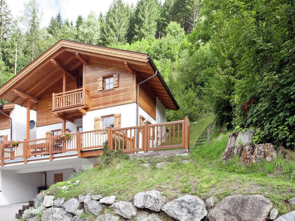 Holiday house Chalets im Wald (253657), Wald im Pinzgau, Pinzgau, Salzburg, Austria, picture 2