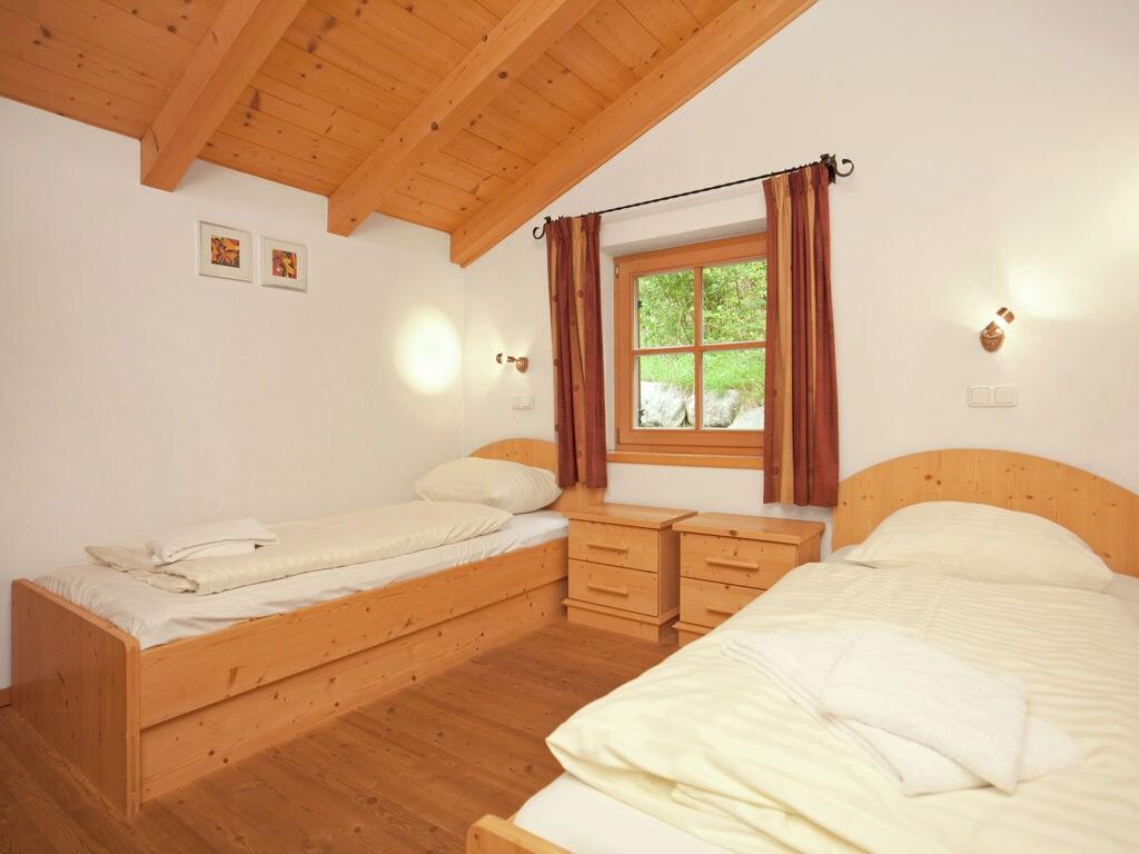Holiday house Chalets im Wald (253657), Wald im Pinzgau, Pinzgau, Salzburg, Austria, picture 16