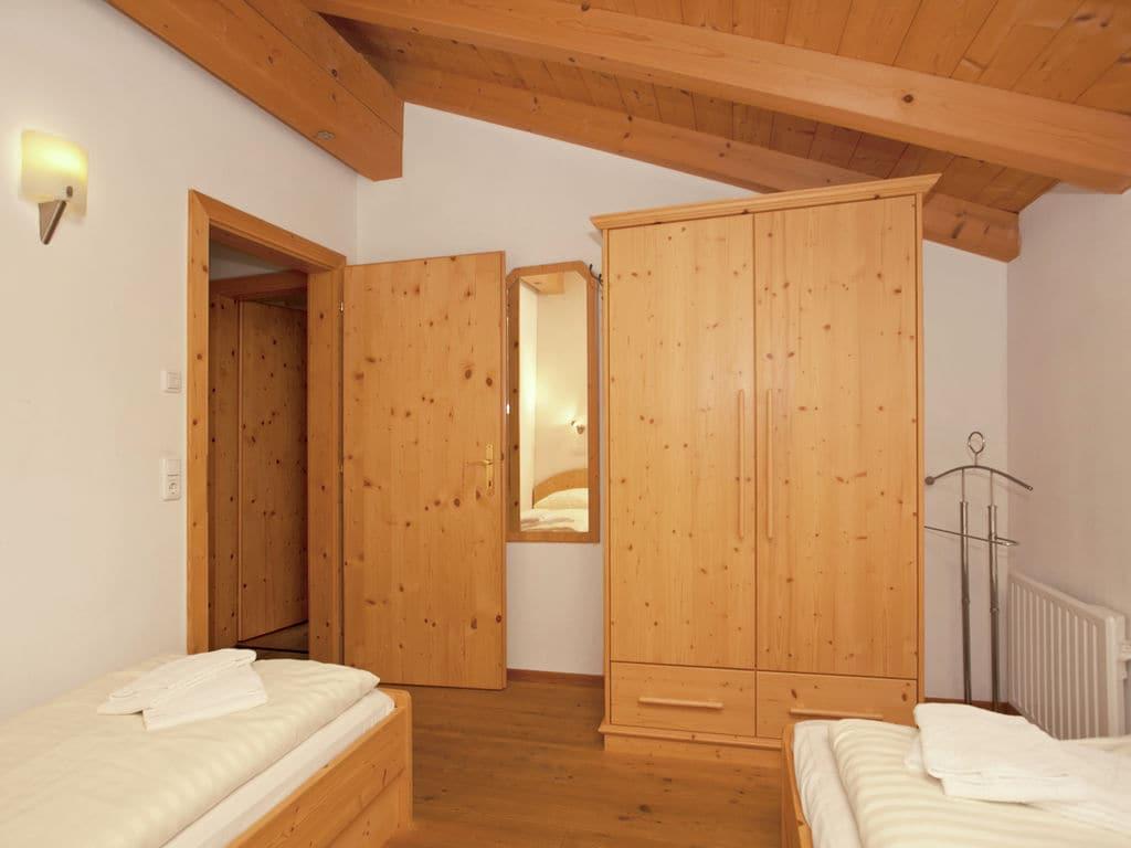 Holiday house Chalets im Wald (253657), Wald im Pinzgau, Pinzgau, Salzburg, Austria, picture 17