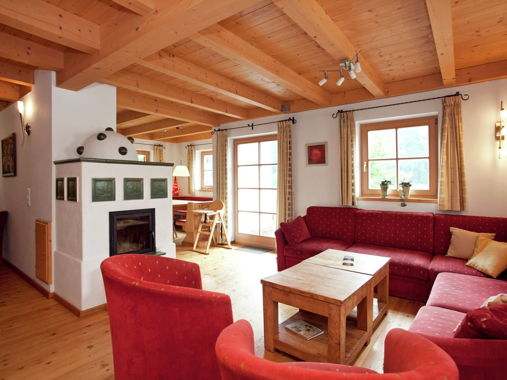 Holiday house Chalets im Wald (253657), Wald im Pinzgau, Pinzgau, Salzburg, Austria, picture 8