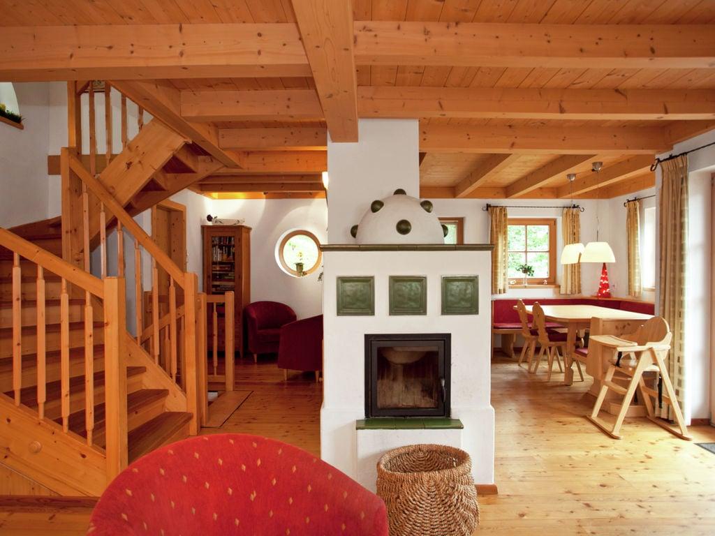 Holiday house Chalets im Wald (253657), Wald im Pinzgau, Pinzgau, Salzburg, Austria, picture 7