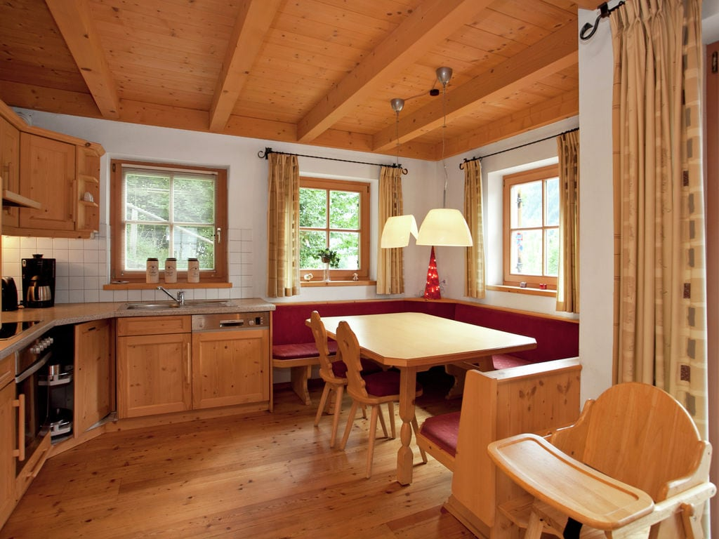 Holiday house Chalets im Wald (253657), Wald im Pinzgau, Pinzgau, Salzburg, Austria, picture 11