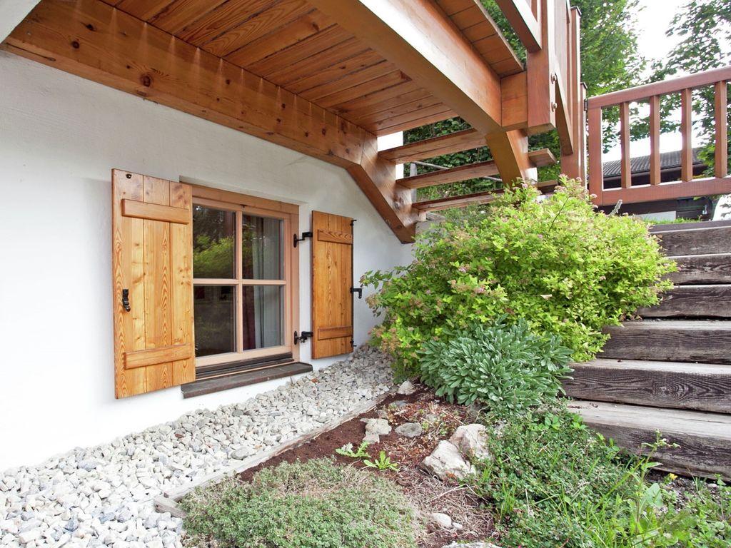Holiday house Chalets im Wald (253657), Wald im Pinzgau, Pinzgau, Salzburg, Austria, picture 3