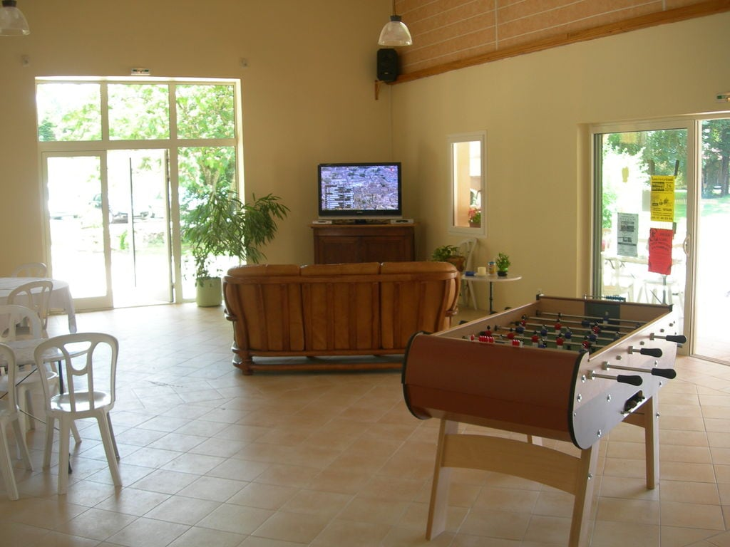Appartement de vacances Domaine du Moulin des Sandaux 3 (160006), Pineuilh, Gironde, Aquitaine, France, image 7