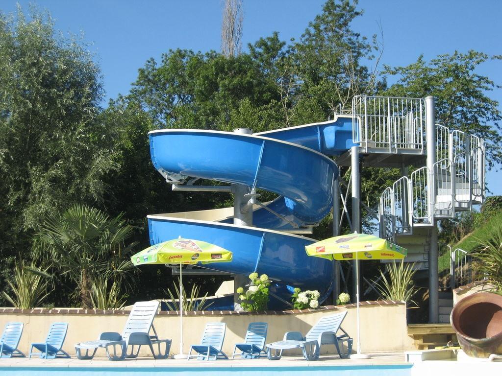 Appartement de vacances Domaine du Moulin des Sandaux 3 (160006), Pineuilh, Gironde, Aquitaine, France, image 14