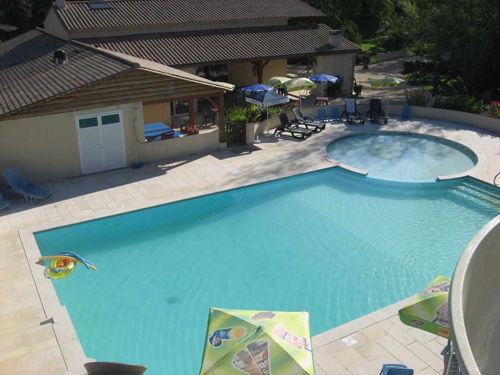 Appartement de vacances Domaine du Moulin des Sandaux 3 (160006), Pineuilh, Gironde, Aquitaine, France, image 2