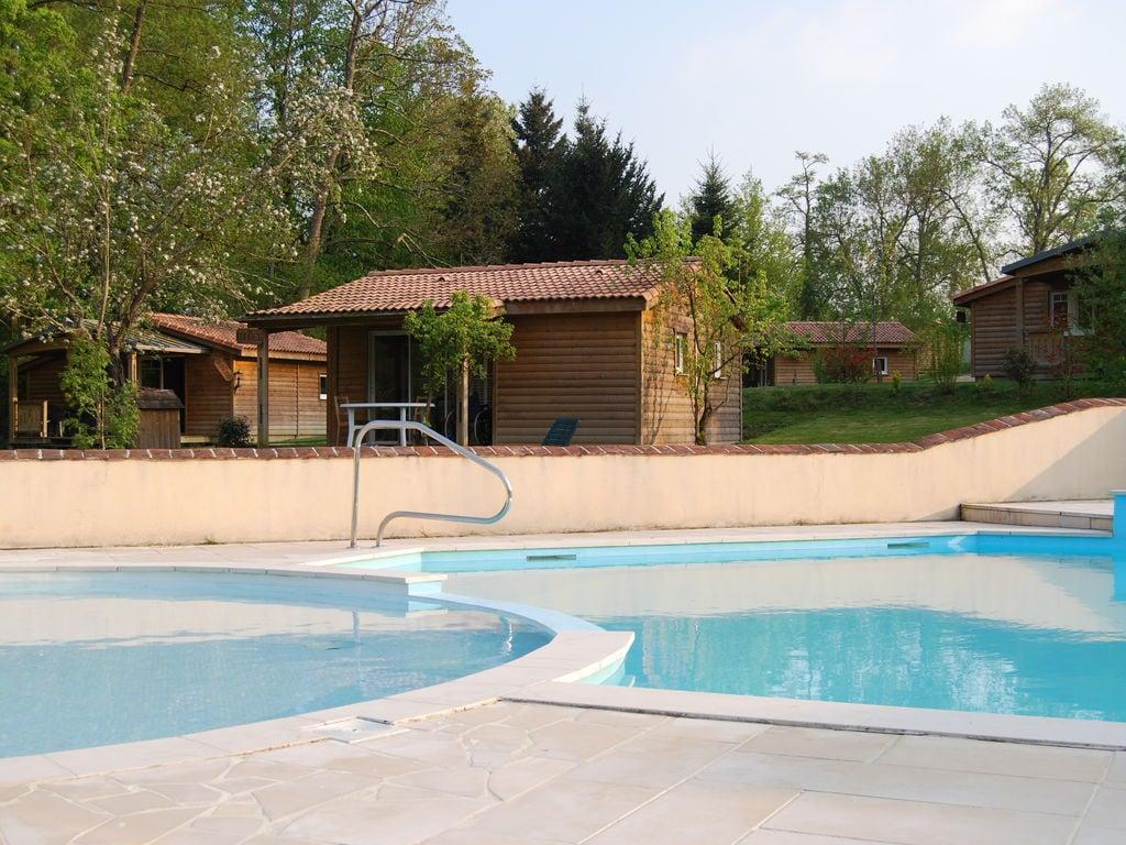 Appartement de vacances Domaine du Moulin des Sandaux 3 (160006), Pineuilh, Gironde, Aquitaine, France, image 3