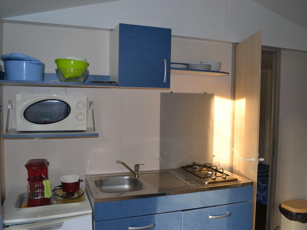 Appartement de vacances Domaine du Moulin des Sandaux 3 (160006), Pineuilh, Gironde, Aquitaine, France, image 6