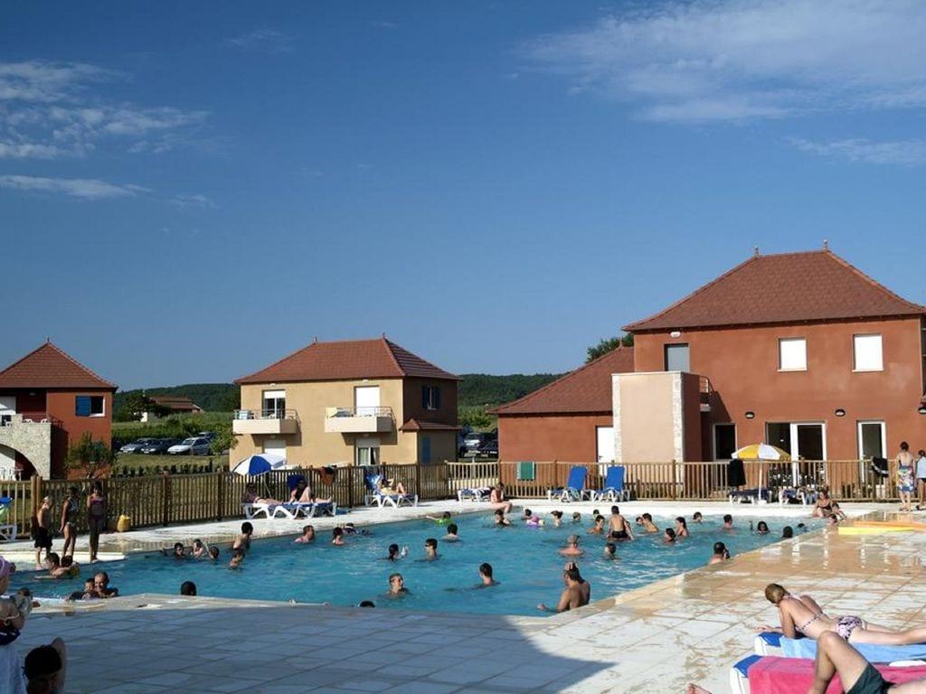 Ferienwohnung Résidence-Club Claire Rive 2 (256064), Prayssac, Lot, Midi-Pyrénées, Frankreich, Bild 27