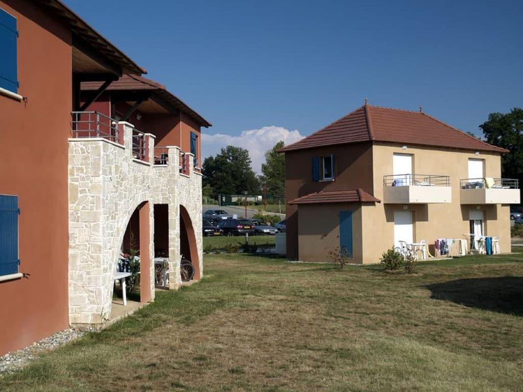Ferienwohnung Résidence-Club Claire Rive 2 (256064), Prayssac, Lot, Midi-Pyrénées, Frankreich, Bild 10