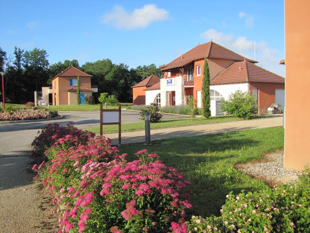 Ferienwohnung Résidence-Club Claire Rive 2 (256064), Prayssac, Lot, Midi-Pyrénées, Frankreich, Bild 2