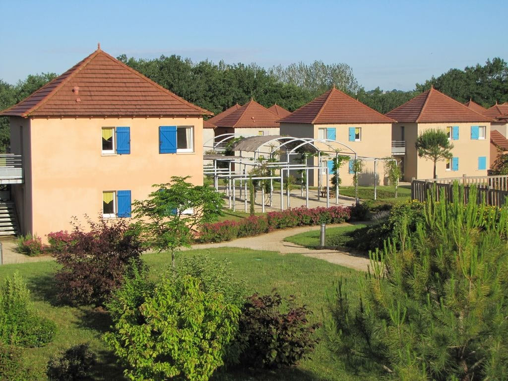 Ferienwohnung Résidence-Club Claire Rive 2 (256064), Prayssac, Lot, Midi-Pyrénées, Frankreich, Bild 6