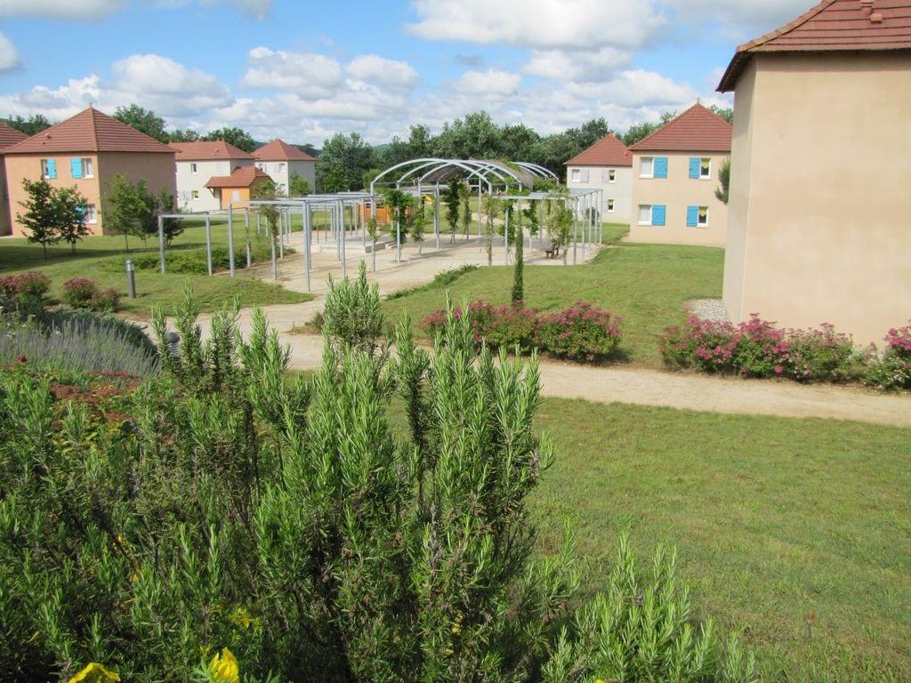 Ferienwohnung Résidence-Club Claire Rive 2 (256064), Prayssac, Lot, Midi-Pyrénées, Frankreich, Bild 20