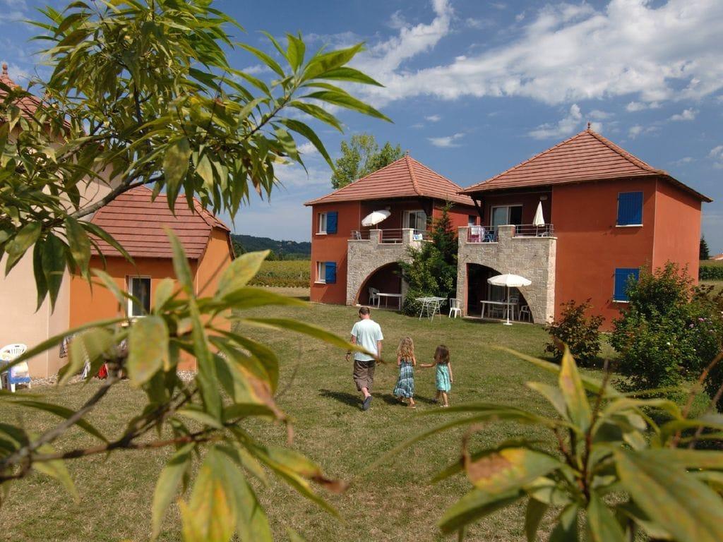 Ferienwohnung Résidence-Club Claire Rive 2 (256064), Prayssac, Lot, Midi-Pyrénées, Frankreich, Bild 21