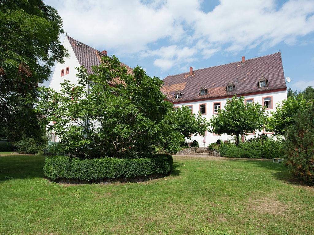 Holiday house Gemütliche Ferienwohnung am See in Triestewitz (161129), Großtreben-Zwethau, Saxon Burgen- and Heideland, Saxony, Germany, picture 7