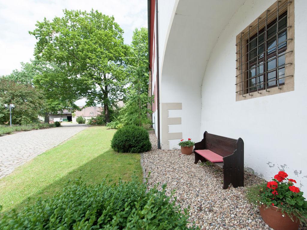Holiday house Gemütliche Ferienwohnung am See in Triestewitz (161129), Großtreben-Zwethau, Saxon Burgen- and Heideland, Saxony, Germany, picture 10