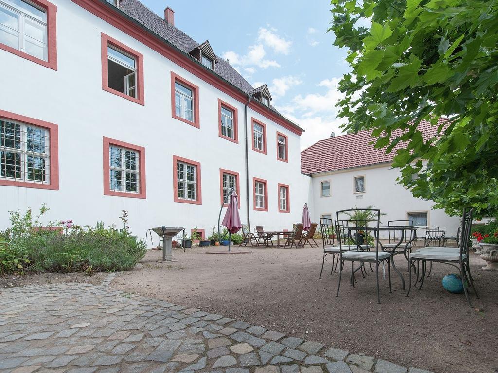 Holiday house Gemütliche Ferienwohnung am See in Triestewitz (161129), Großtreben-Zwethau, Saxon Burgen- and Heideland, Saxony, Germany, picture 6