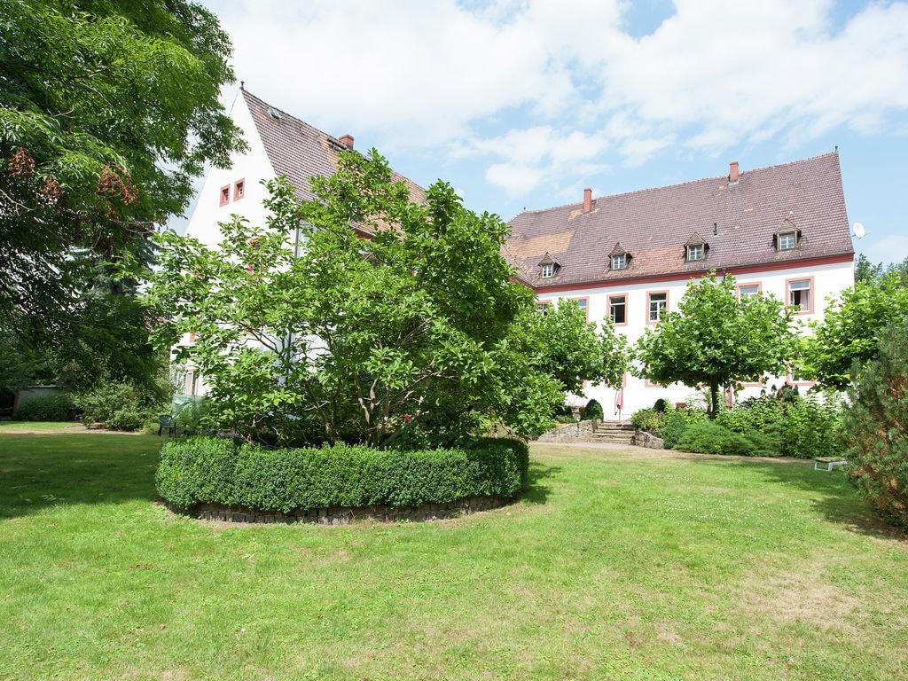 Holiday house Gemütliche Ferienwohnung am See in Triestewitz (161129), Großtreben-Zwethau, Saxon Burgen- and Heideland, Saxony, Germany, picture 39