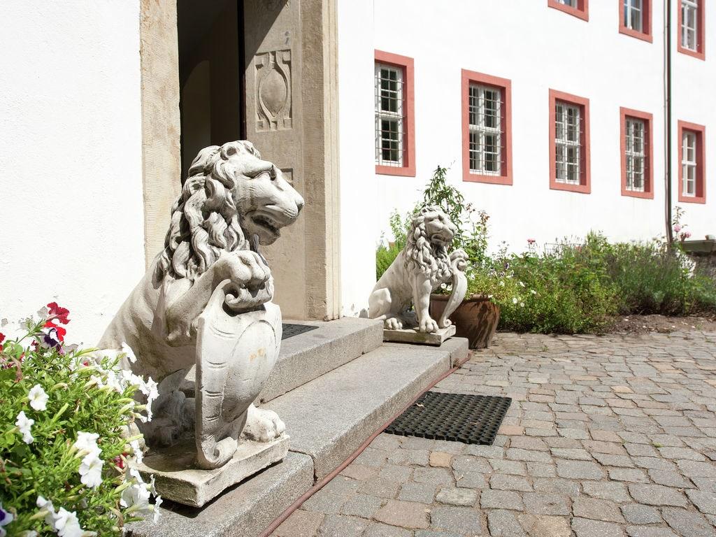 Holiday house Gemütliche Ferienwohnung am See in Triestewitz (161129), Großtreben-Zwethau, Saxon Burgen- and Heideland, Saxony, Germany, picture 11