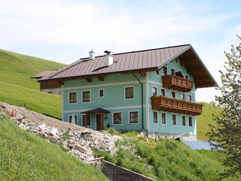 Ferienhaus Obersteffengut (253600), Wagrain, Pongau, Salzburg, Österreich, Bild 3