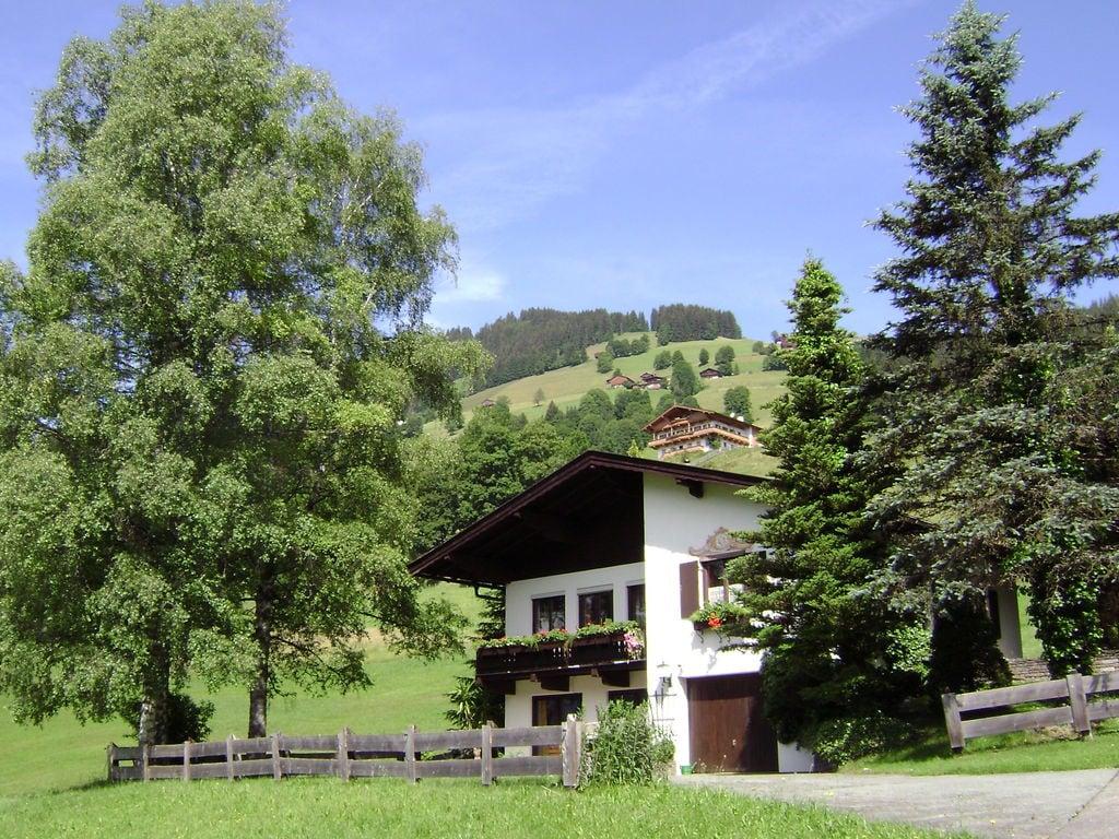 Appartement de vacances Katharina (253855), Brixen im Thale, Kitzbüheler Alpen - Brixental, Tyrol, Autriche, image 2