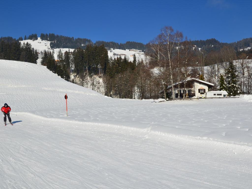 Ferienwohnung Katharina (253855), Brixen im Thale, Kitzbüheler Alpen - Brixental, Tirol, Österreich, Bild 12
