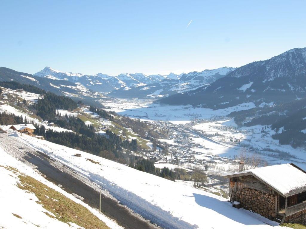 Appartement de vacances Katharina (253855), Brixen im Thale, Kitzbüheler Alpen - Brixental, Tyrol, Autriche, image 38