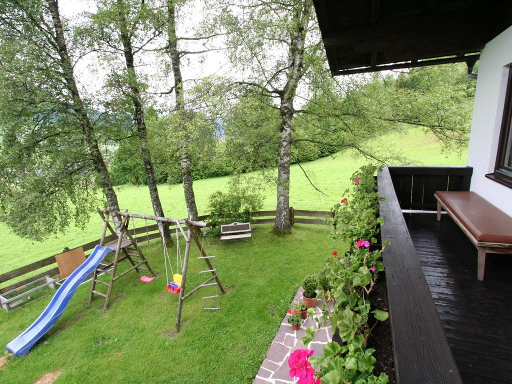 Appartement de vacances Katharina (253855), Brixen im Thale, Kitzbüheler Alpen - Brixental, Tyrol, Autriche, image 28