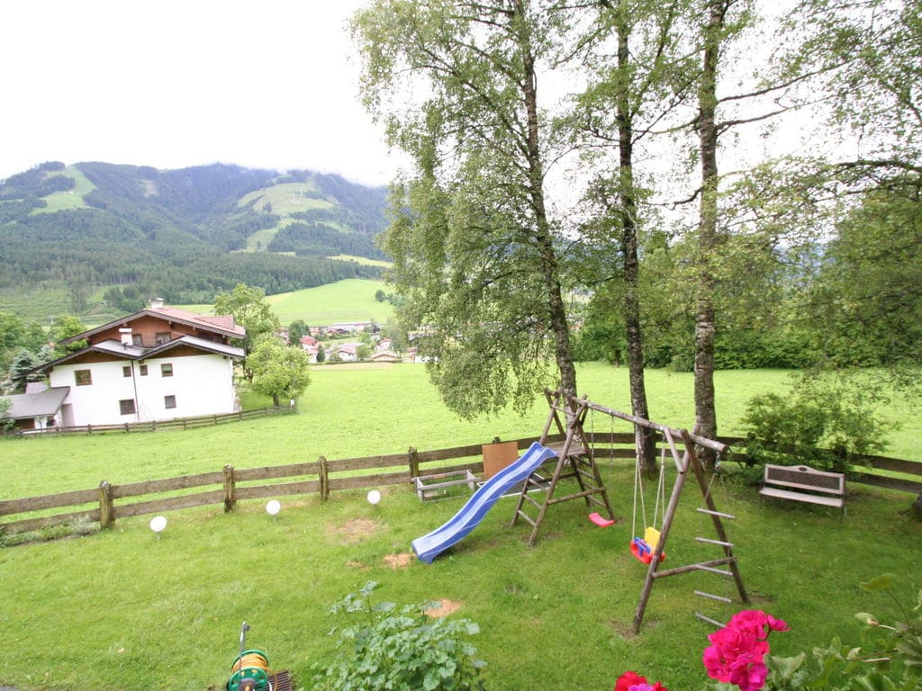 Appartement de vacances Katharina (253855), Brixen im Thale, Kitzbüheler Alpen - Brixental, Tyrol, Autriche, image 30
