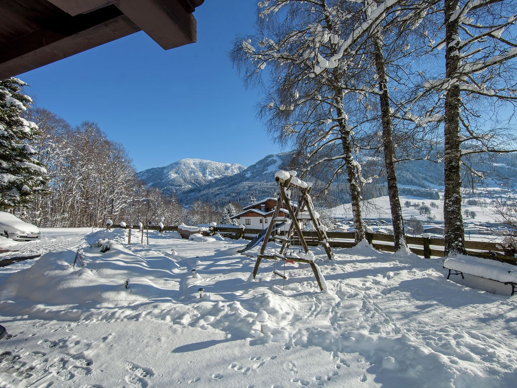 Appartement de vacances Katharina (253855), Brixen im Thale, Kitzbüheler Alpen - Brixental, Tyrol, Autriche, image 34