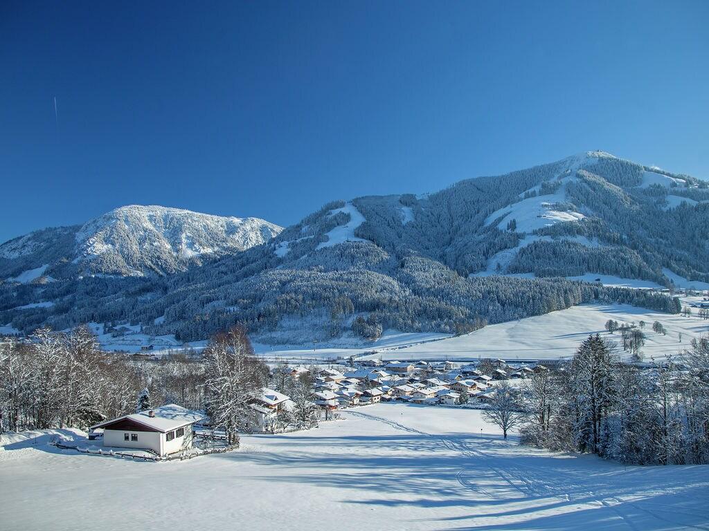 Appartement de vacances Katharina (253855), Brixen im Thale, Kitzbüheler Alpen - Brixental, Tyrol, Autriche, image 8