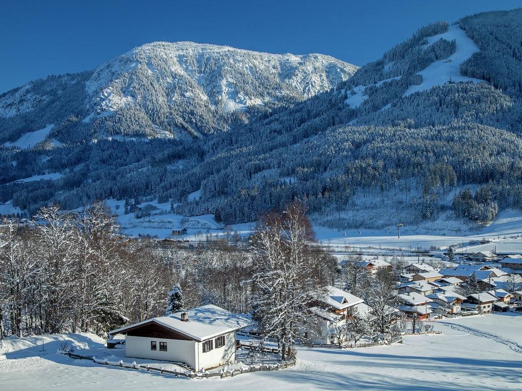 Appartement de vacances Katharina (253855), Brixen im Thale, Kitzbüheler Alpen - Brixental, Tyrol, Autriche, image 11