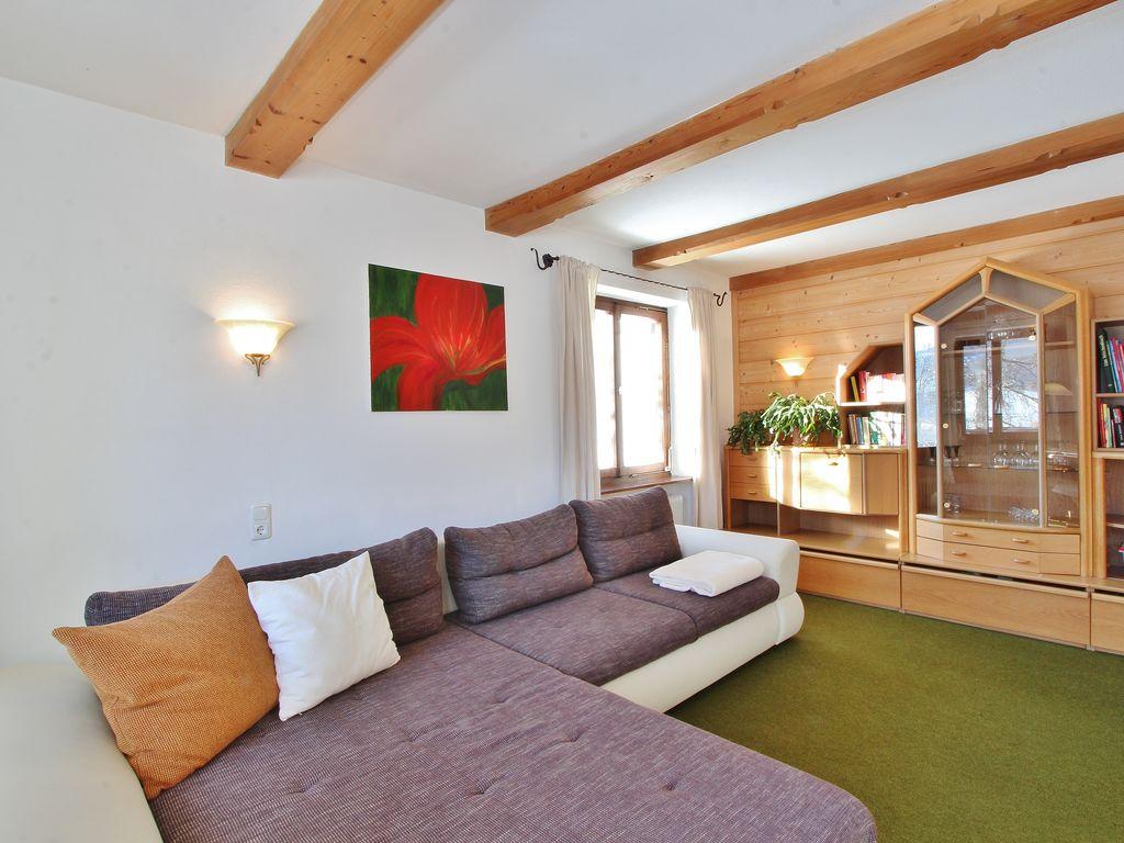 Appartement de vacances Katharina (253855), Brixen im Thale, Kitzbüheler Alpen - Brixental, Tyrol, Autriche, image 14