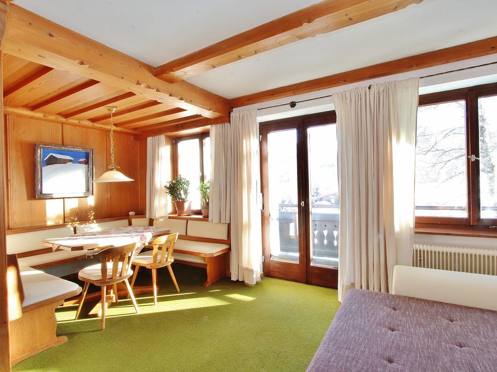 Appartement de vacances Katharina (253855), Brixen im Thale, Kitzbüheler Alpen - Brixental, Tyrol, Autriche, image 15