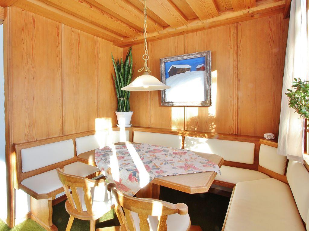 Appartement de vacances Katharina (253855), Brixen im Thale, Kitzbüheler Alpen - Brixental, Tyrol, Autriche, image 16