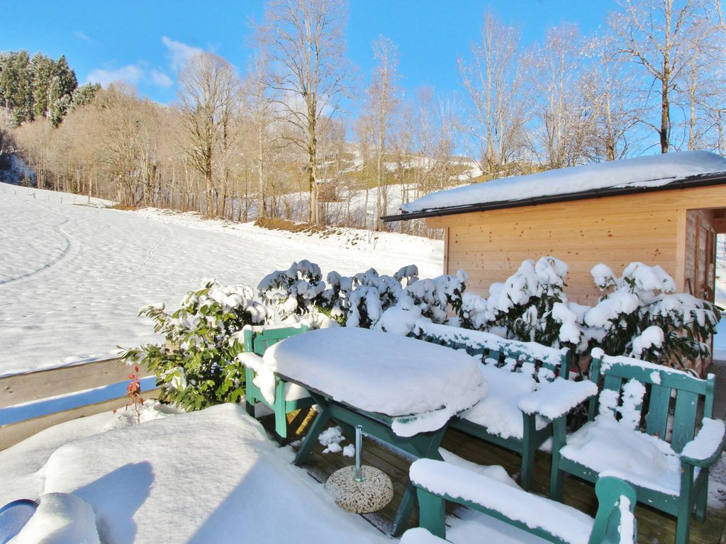 Appartement de vacances Katharina (253855), Brixen im Thale, Kitzbüheler Alpen - Brixental, Tyrol, Autriche, image 29
