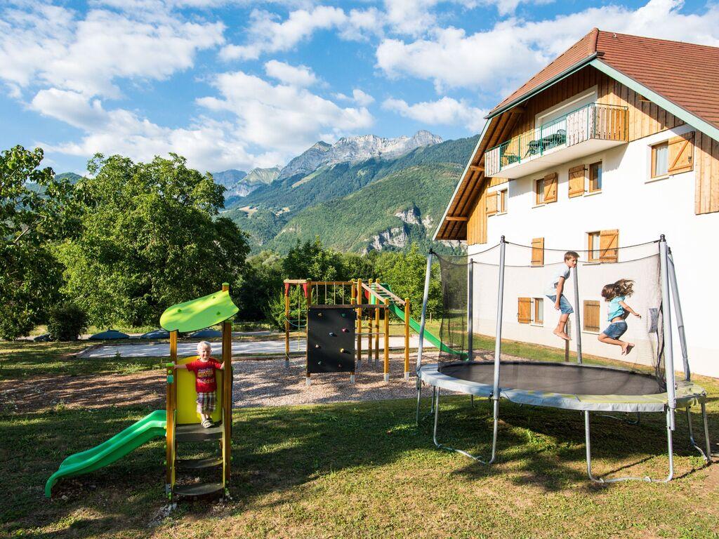 Ferienwohnung Toller Urlaubsort in der Haute-Savoie in der Nähe des Lake Annecy (161731), Faverges, Hochsavoyen, Rhône-Alpen, Frankreich, Bild 3
