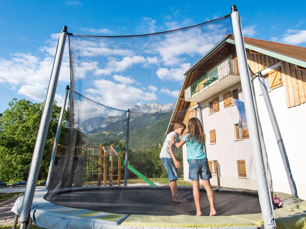 Ferienwohnung Toller Urlaubsort in der Haute-Savoie in der Nähe des Lake Annecy (161731), Faverges, Hochsavoyen, Rhône-Alpen, Frankreich, Bild 10