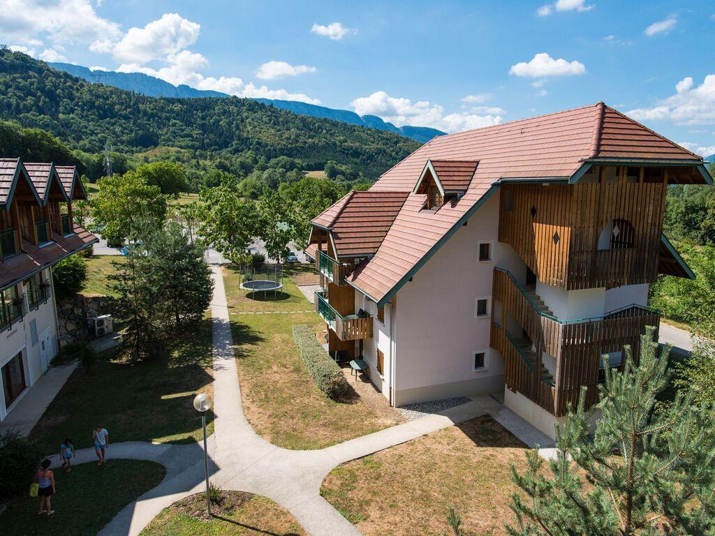Ferienwohnung Toller Urlaubsort in der Haute-Savoie in der Nähe des Lake Annecy (161731), Faverges, Hochsavoyen, Rhône-Alpen, Frankreich, Bild 2