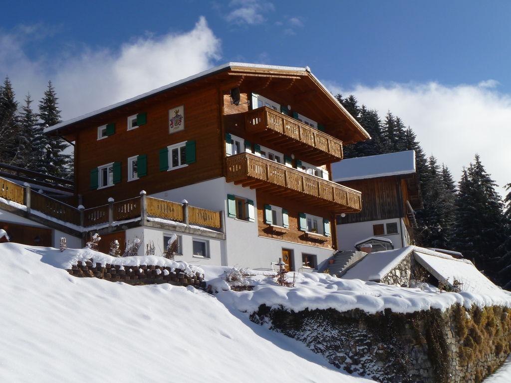 Appartement de vacances Am Kristberg (1083015), Silbertal, Montafon, Vorarlberg, Autriche, image 6