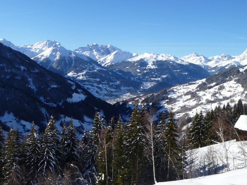 Appartement de vacances Am Kristberg (1083015), Silbertal, Montafon, Vorarlberg, Autriche, image 28
