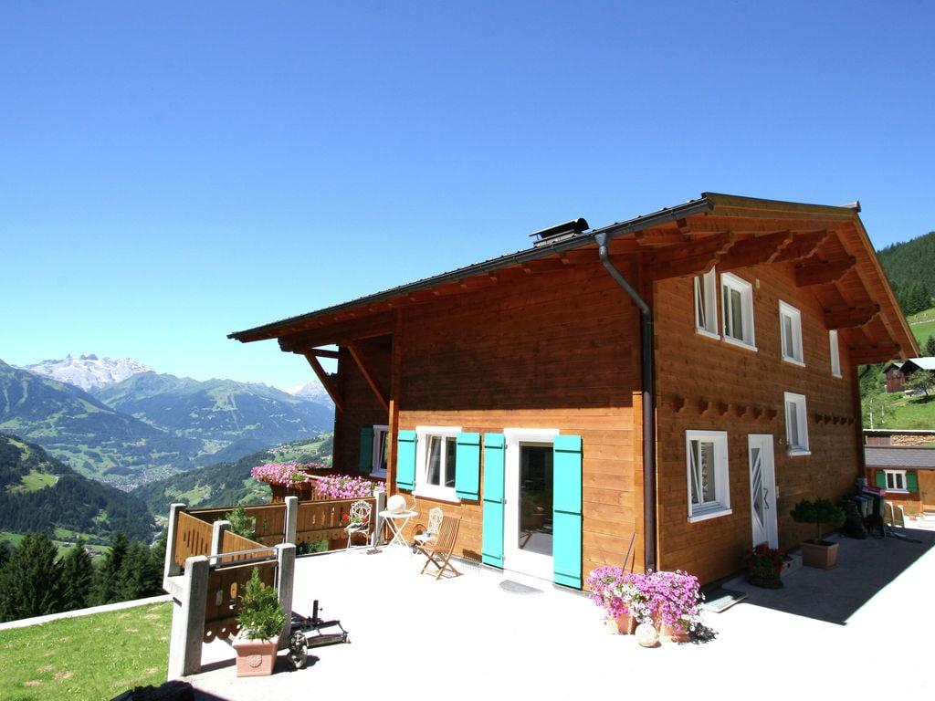Appartement de vacances Am Kristberg (1083015), Silbertal, Montafon, Vorarlberg, Autriche, image 1