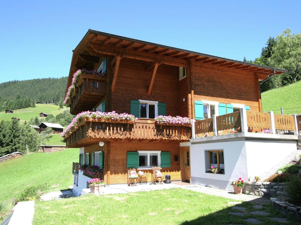 Appartement de vacances Am Kristberg (1083015), Silbertal, Montafon, Vorarlberg, Autriche, image 4