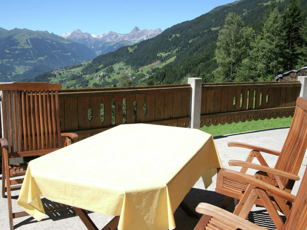 Appartement de vacances Am Kristberg (1083015), Silbertal, Montafon, Vorarlberg, Autriche, image 23