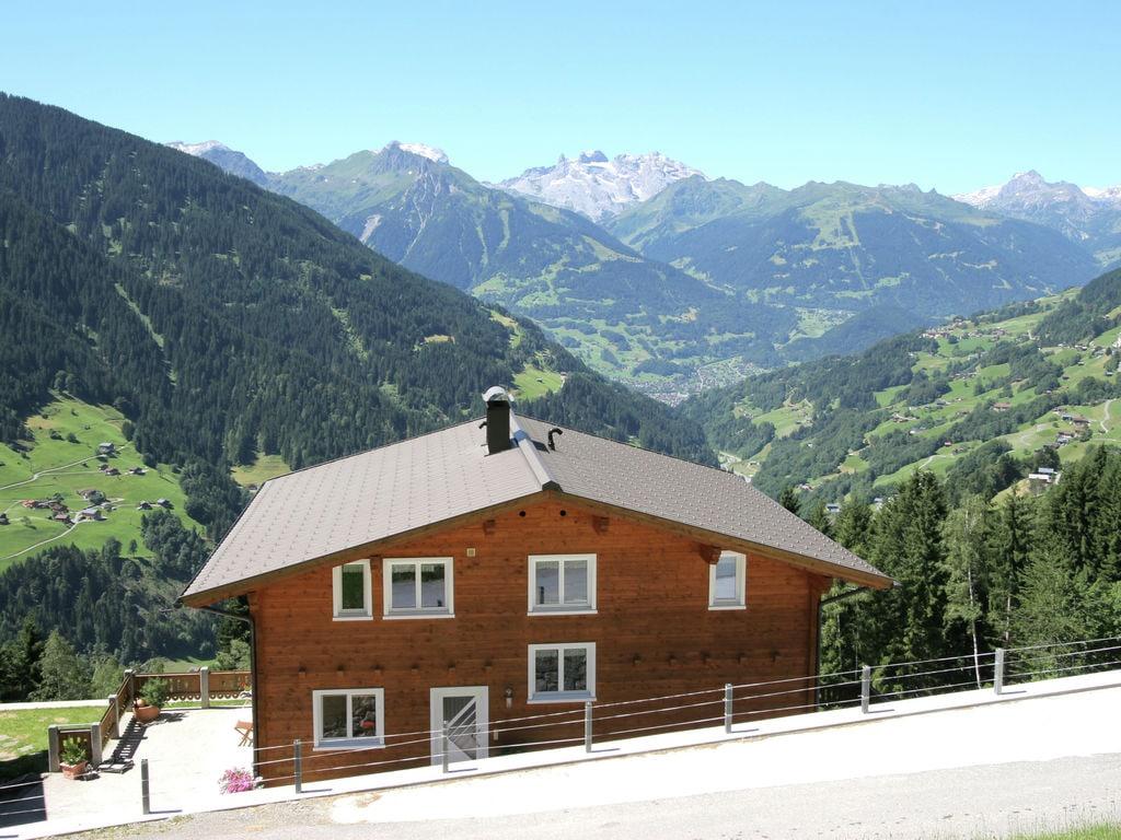 Appartement de vacances Am Kristberg (1083015), Silbertal, Montafon, Vorarlberg, Autriche, image 5