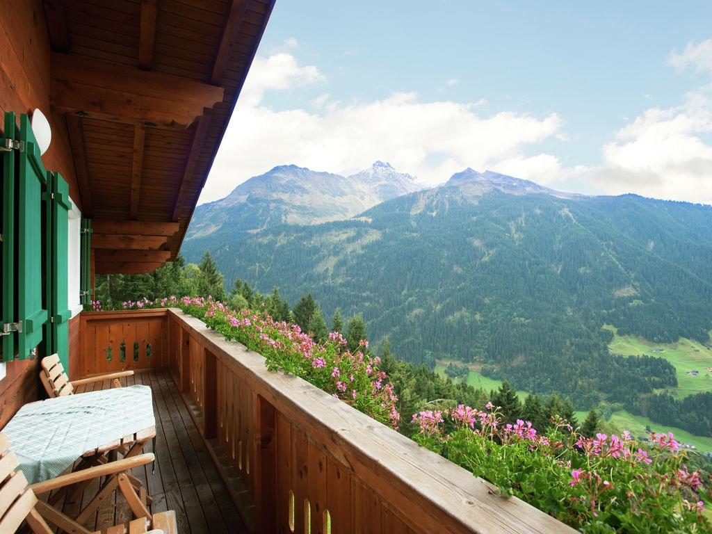 Appartement de vacances Am Kristberg (1083015), Silbertal, Montafon, Vorarlberg, Autriche, image 24
