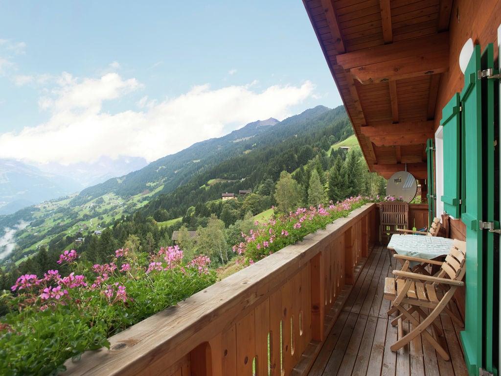 Appartement de vacances Am Kristberg (1083015), Silbertal, Montafon, Vorarlberg, Autriche, image 25